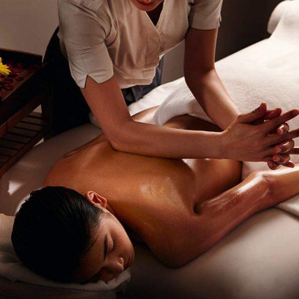 Massage Redding